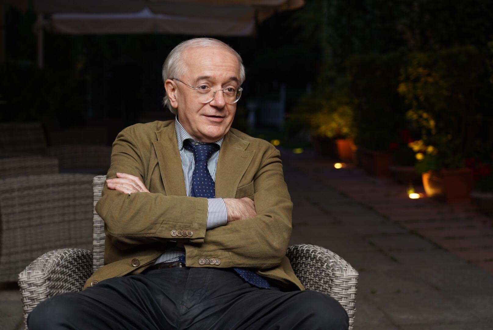 Cesare Andrisano